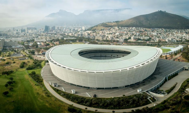 Cape Town's R4.4 billion stadium still costs the city R55 million a year to maintain
