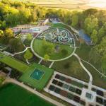 SA billionaire Koos Bekker spent millions on an estate in the UK – take a look