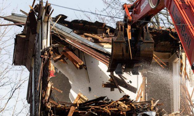 City of Cape Town to demolish vandalised facilities, refurbish coastal assets