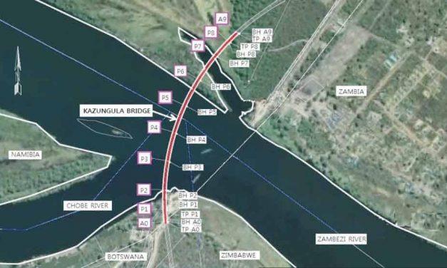Kazungula bridge to link Durban to DRC