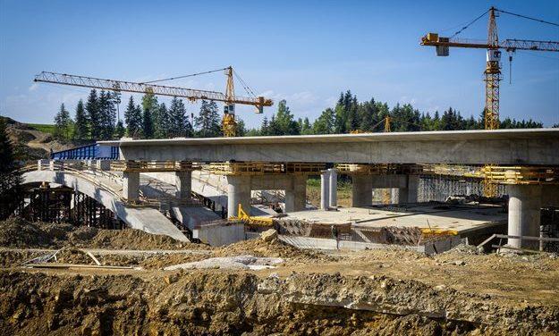 R60bn allocated for Gauteng infrastructure