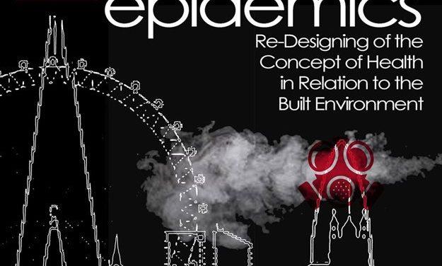 Registration open for 'De-Urbanized Epidemics' redesign competition