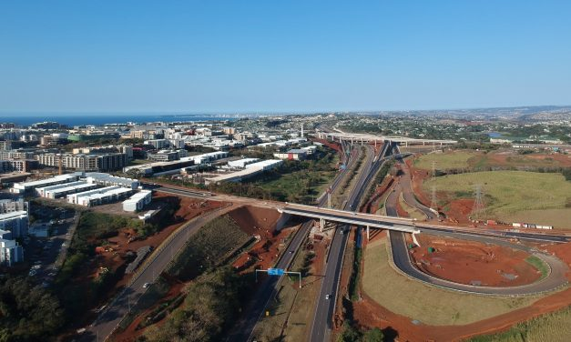 5 major projects in the works for South Africa – including a space hub and a new city