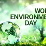 It's World Environment Day and the 2020 theme is biodiversity