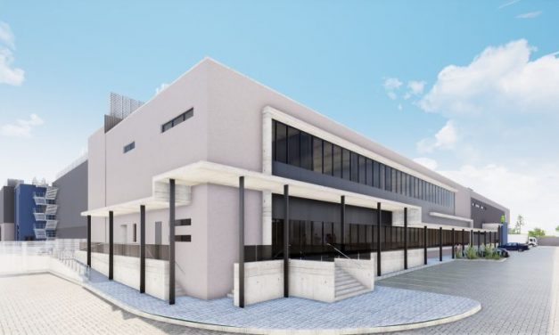 SECOND-LARGEST DATA CENTRE FOR AFRICA