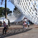 Where to Apply Recycled Materials in Architecture and Urbanism?