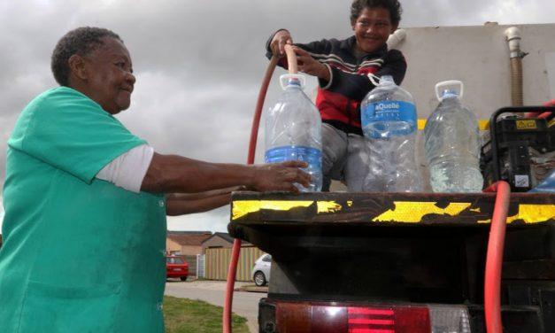 Day Zero hits Nelson Mandela Bay Municipality