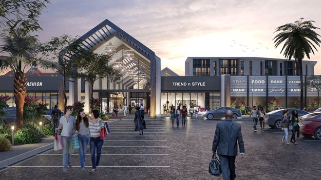 R500m retail upgrade at Boardwalk Casino and Entertainment World set for early 2021