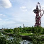 Garden to commemorate coronavirus victims to be planted in London's Olympic Park