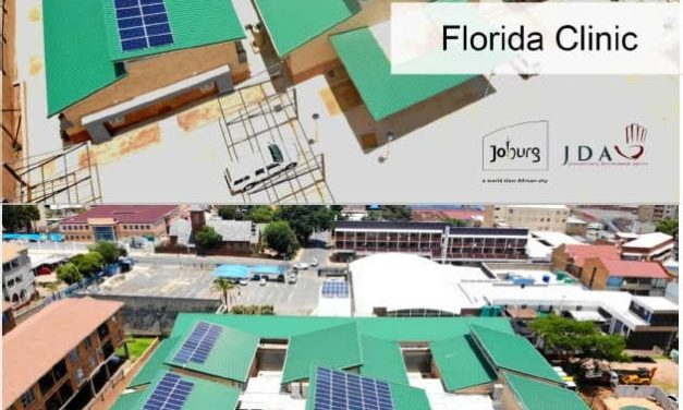Florida Clinic's Redevelopment Realised