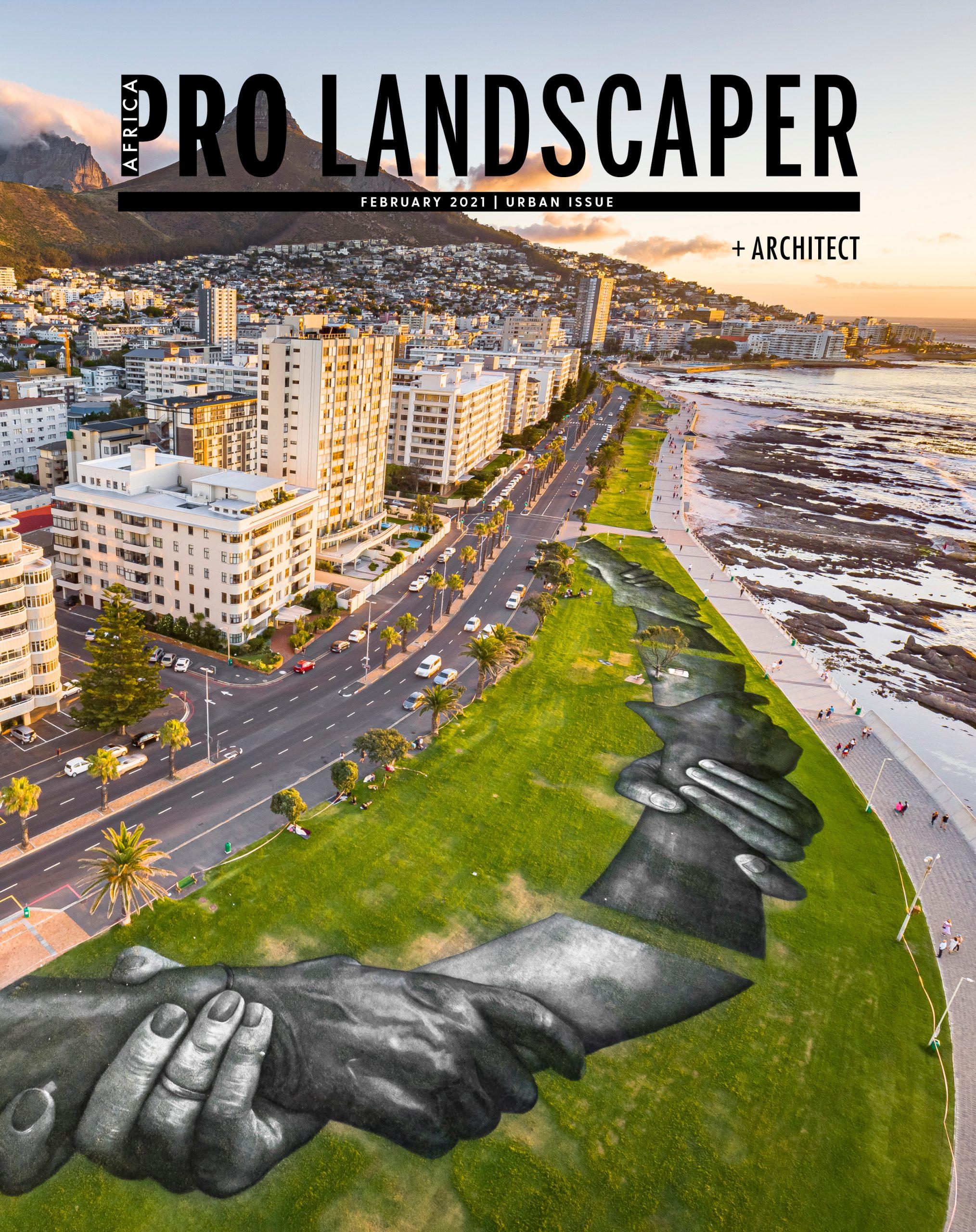 Pro Landscaper Africa February 2021