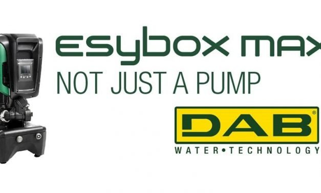 The Esybox Max: Not just a pump