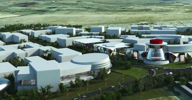 #SONA2021: Ramaphosa's dream of a smart city
