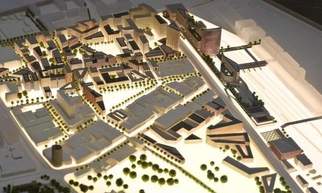 City prioritises investment and job creation through regeneration of Bellville as second CBD
