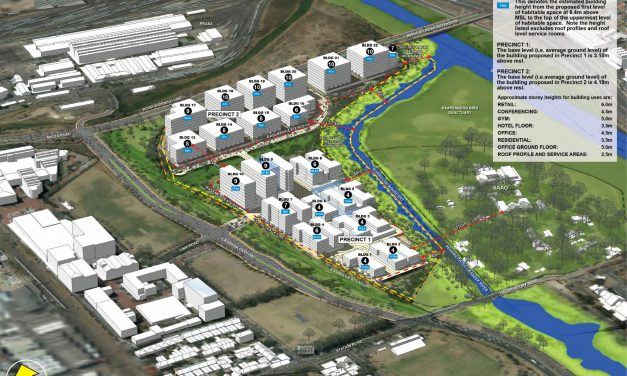 Blow for activists in River Club development