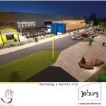 New 1870m² Turffontein Clinic on the Cards