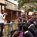 """""""I Grew Up Where Architecture Was Designed to Oppress"""": Wandile Mthiyane on Social Impact and Learning from South Africa"""