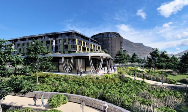 R4bn River Club Development gets go ahead; Khoi heritage to be honoured