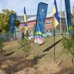 City participates in international campaign to plant 1 million trees for 'Greening the Planet'