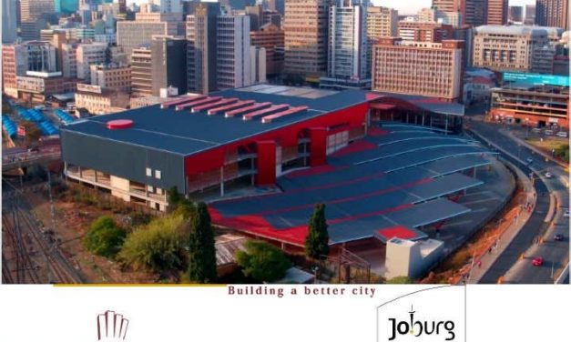 50 000m² JITI FACILITY REACHES PRACTICAL COMPLETION
