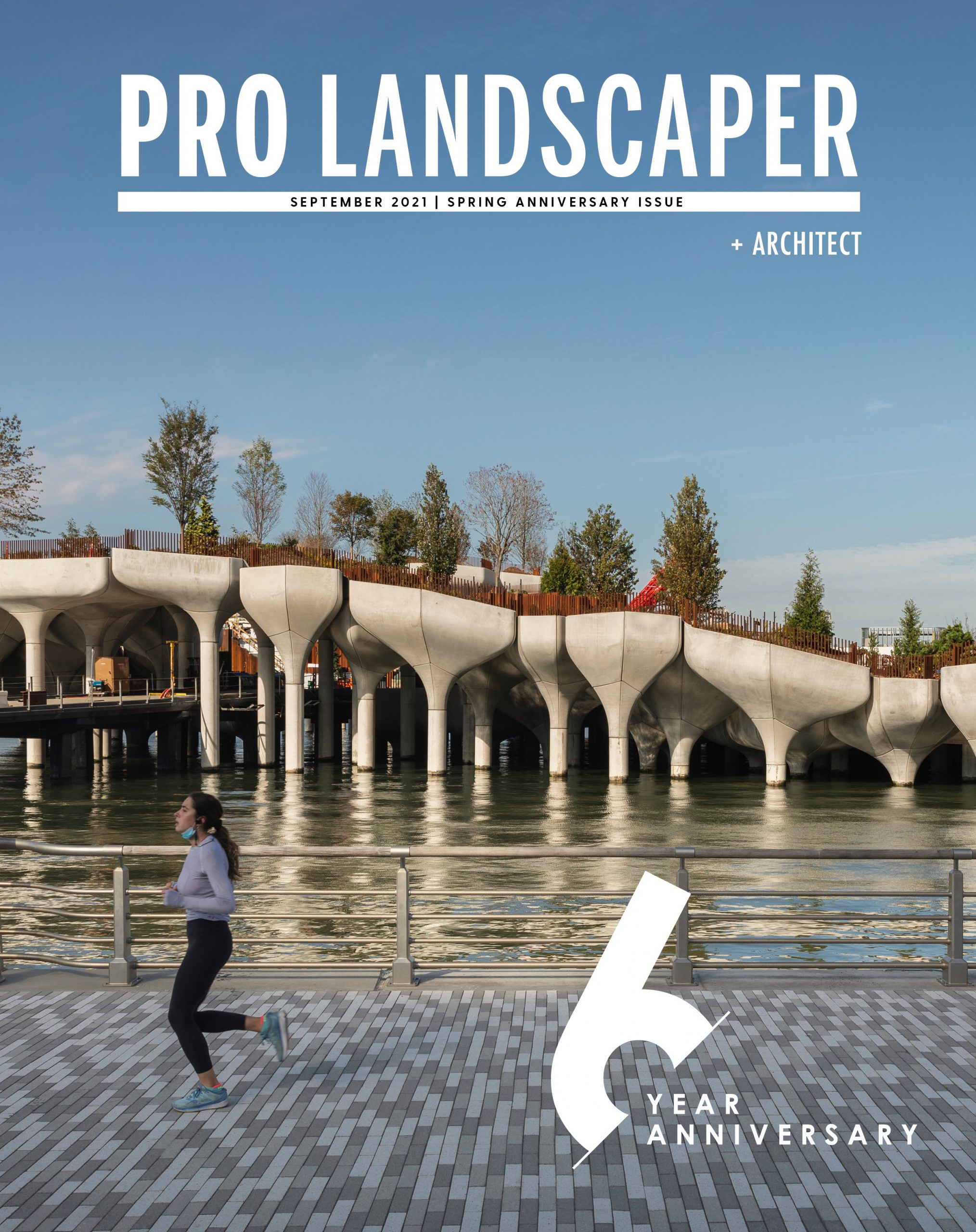 Pro Landscaper Africa September 2021 Issue