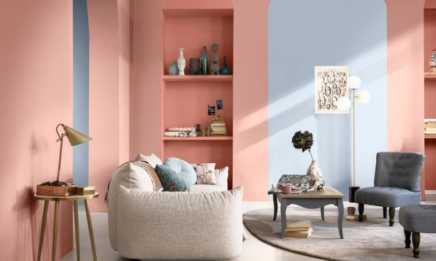 Dulux's Colour of the Year 2022… a breath of fresh