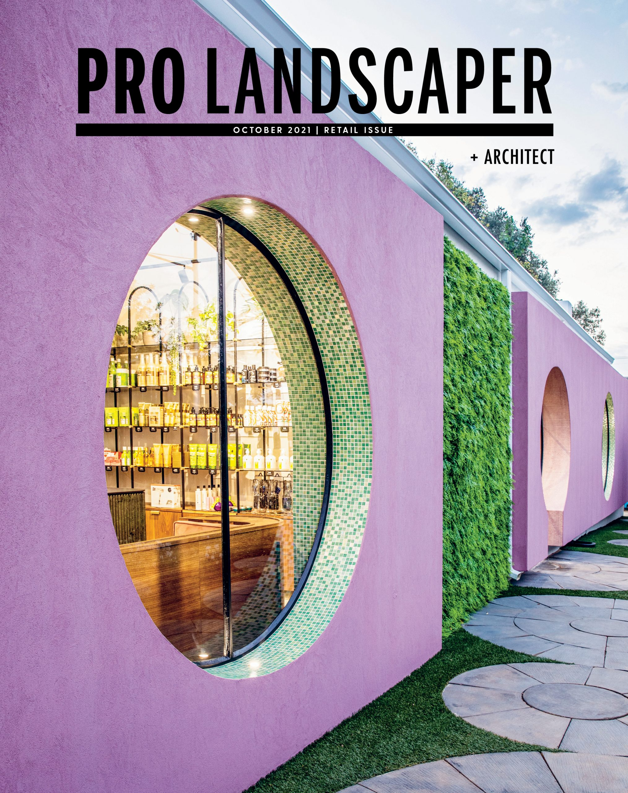 Pro Landscaper Africa October 2021 Issue