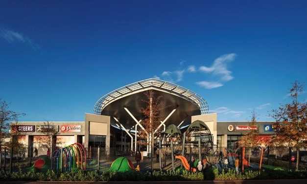 Mall of Thembisa awarded best in Africa at International Property Awards