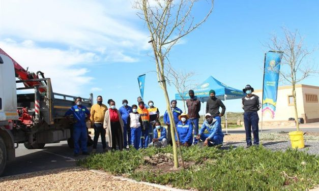 City beautifies final resting places