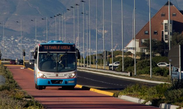 City to spend R65m on new transport facility for Somerset West